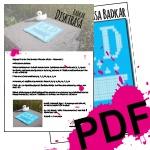 pdf ruta mönster 150 disktrasa bad