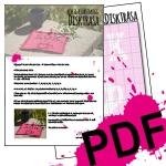 pdf ruta mönster 150 disktrasa kök